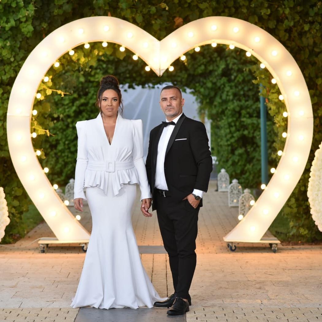 לב מואר לחתונה